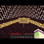 Minecraft Sky park part 2 – الفصلة التكملية النصية