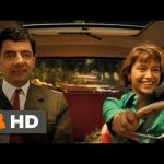 Mr. Bean's Holiday (6/10) Movie CLIP – Bean Sabine (2007) HD