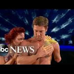 Noah Galloway's Journey From Soldier to 'DWTS' : Living With No Excuses