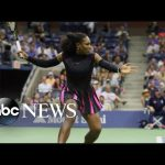 Serena Williams' Shocking Loss at US Open
