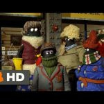Shaun the Sheep Movie (3/10) Movie CLIP – Sheep in Human Clothing (2015) HD