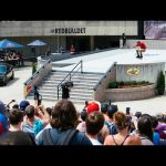 Skate Highlights from Red Bull Hart Lines