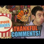 Thankful (Hateful) Comments of the Week!