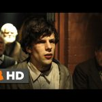 The Double (9/10) Movie CLIP – This Man is a Fraud (2013) HD