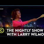The Nightly Show – 4/28/15 in: 60 Seconds
