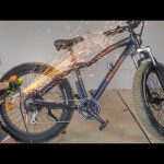 What's inside an Electric Bike?