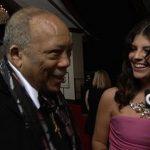 56th Grammy Awards – Quincy Jones Interview