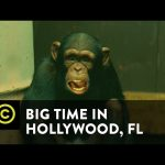Big Time in Hollywood, FL – Monkey Business in the Reactor