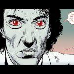 Comic Book Origins: Preacher