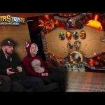 Hearthstone: Blackrock Mountain AWESOME! – Part 4
