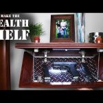 How To Make the Stealth Shelf! (Homemade Concealment Shelf)