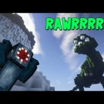 Minecraft – Hunger Games – Jurrasic Lights Out [1]