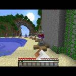 Minecraft Survival Games – النهاية المؤثرة XD