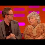Miriam Margolyes has never seen Friends – The Graham Norton Show: Preview – BBC One