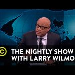 The Nightly Show – 4/30/15 in: 60 Seconds