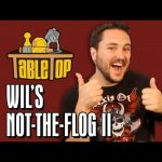 Wil Wheaton – NOT The Flog 2 (TableTop Bonus)