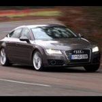 Audi A7 90sec video review verdict by Autocar.co.uk