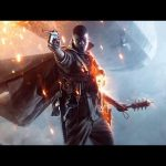 Battlefield 1 Single Player Prologue Gameplay (1080 60fps)