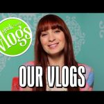 Felicia Day Announces New Channel – Geek & Sundry Vlogs!