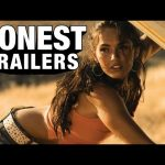 Honest Trailers – Transformers