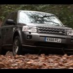 Land Rover Freelander video review 90 sec verdict