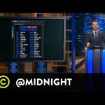 Sugar Daddies – The Dad Bod Diet – @midnight with Chris Hardwick