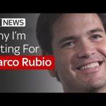 Why I'm Voting For Marco Rubio