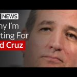 Why I'm Voting For Ted Cruz