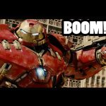 AVENGERS 2 AGE OF ULTRON TRAILER!!! – CineFix Now