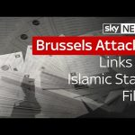 Brussels Attacks: The Links To Islamic State Files