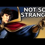 Cumberbatch To Be Doctor Strange!! – CineFix Now