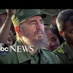 Fidel Castro's Death | Cuban American US Rep. Interview