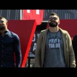 Fight Night Rotterdam: Overeem vs Arlovski Face-off