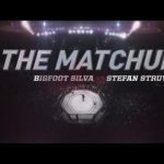 Fight Night Rotterdam: The Matchup – Bigfoot vs Struve