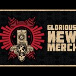 Glorious New Merchandise – FIRST WEEK FREE SHIPPING