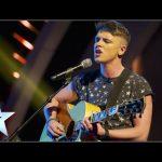 Jordan O'Keefe singing 'I Will Always Love You' | Semi-Final 5 | Britain's Got Talent 2013