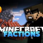 Minecraft Factions 10 – SO MANY RAIDS