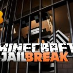 Minecraft JAIL BREAK S2E13 – YET ANOTHER RECORD