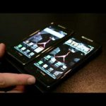 Motorola Droid RAZR MAXX Hands On