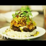 MUNCHIES: Chef's Night Out with Coal Vaults
