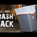 Neat & Tidy Trash Hack