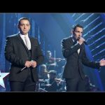 Richard and Adam singing 'The Impossible Dream' | Final 2013 | Britain's Got Talent 2013