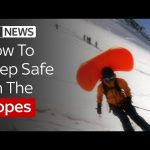 SWIPE | Avalanche Safety And Time-Saving Technology