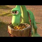 THE GOOD DINOSAUR – Official International Trailer #4 (2015) Disney Pixar Animated Movie HD