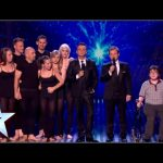 The Results… Who will it be? | Final 2013 | Britain's Got Talent 2013