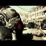 Tom Clancy's Ghost Recon: Future Soldier – Tech Trailer