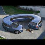 أغرب 12 نموذج لسيارات معدلة !