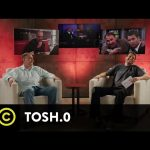 Tosh.0 – Redemption Reunion Spectacular – Where Are They Now? Pt. 3