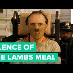 "I Tried the Liver and Fava Beans From ""Silence of the Lambs"" 