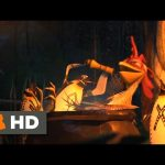 Surf's Up – Chicken Joe's Hot Tub Scene (5/10) | Movieclips